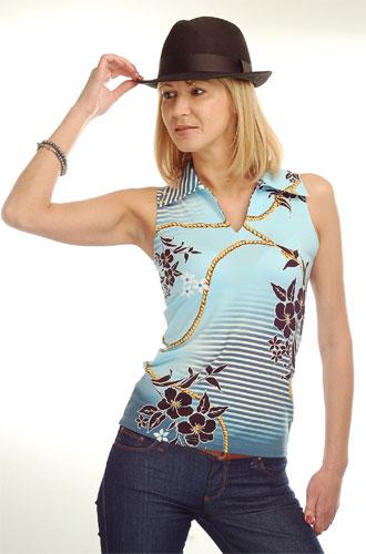 Женские Блузки Распродажа В Новосибирске